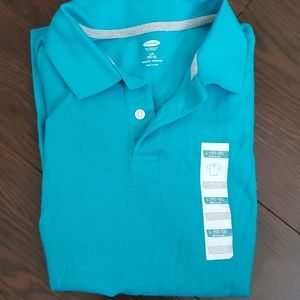 💝2 for 25!BNWT- Old Navy Polo